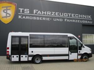 TS Heckniederflur Sprinter 06