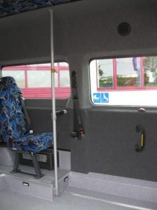 Vorfuehrwagen City Shuttle PKW4