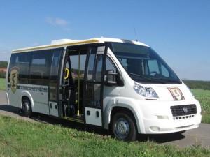 Vorfuehrwagen TS Liner1