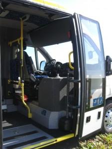 Vorfuehrwagen TS Liner3