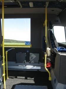 Vorfuehrwagen TS Liner5