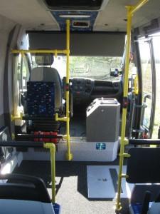 Vorfuehrwagen TS Liner7
