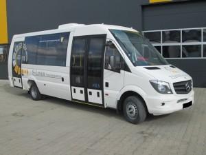 Vorfuehrwagen TS Liner Sprinter1