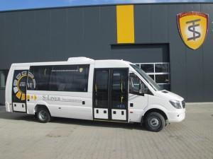 Vorfuehrwagen TS Liner Sprinter2